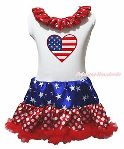 Girls NEATIE KIDDIE boutique sundress 7 8 10 /& 12 NWT July 4th nautical dress