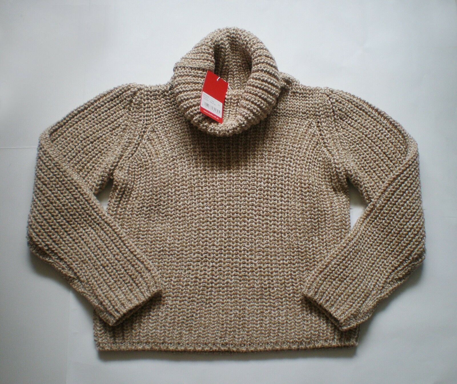 Clothcraft-pullover sweater, nuovo, tg. 36