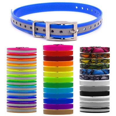 Garmin Tri tronics dog collar 3//4 inch for new shock collar,tt15mini,t5mini.