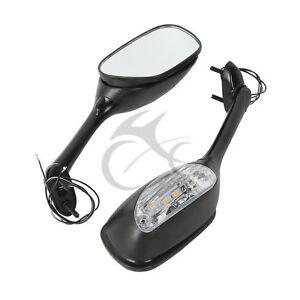 LED-Turn-Signal-Rear-Mirrors-Fit-For-SUZUKI-GSXR1000-05-15-GSXR-600-750-06-15-14