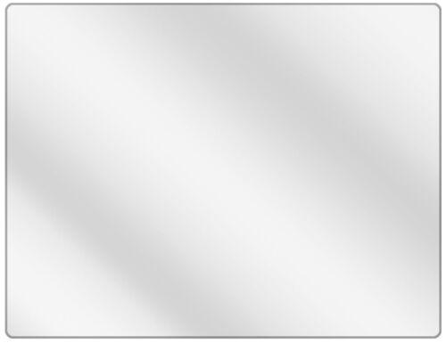 6x Pentax k-1 Mark II protectoras TRANSPARENTES para protector de pantalla Lámina protectora de pantalla