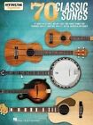 70 Classic Songs - Strum Together by Hal Leonard Publishing Corporation (Paperback / softback, 2016)