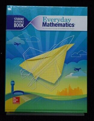 Everyday Mathematics Grade 5 Student Reference Book McGraw ...