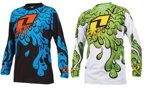One Industries Ragazzini Atom Melma Motocross MX Moto Jersey Shirt Quad BMX MTB