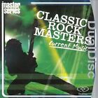 Classic Rock Masters: Current Music [Remaster] by Various Artists (CD, Oct-2006, 2 Discs)