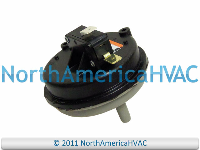 Carrier Bryant Payne Furnace Vacuum Air Pressure Switch HK06WC090