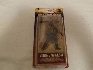 McFarlane Walking Dead series 2 SHANE Walsh FIGURE-Nouveau!
