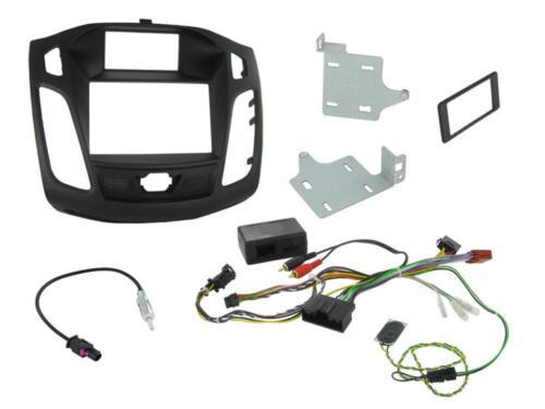 Connects2 ctkfd30 FORD FOCUS 11-15 COMPLETO DOPPIO DIN KIT di montaggio di base dello schermo