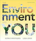 The Environment and You by Lissa Leege, Norman L. Christensen (Paperback, 2014)