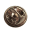 縮圖 3 - Magpie Pin Badge