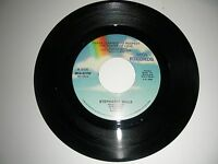 Soul R&B 45 Stephanie Mills - I Have Learned To Respect The Power Of Love NM '85