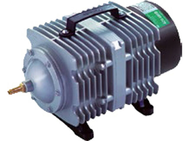 Hailea Compresor de aire ACO-318 30 Watt