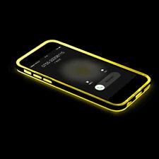 Flash LED Entrante ENTRANTE FUNDA Cubierta LLamada PARA iPhone 6/6 Plus