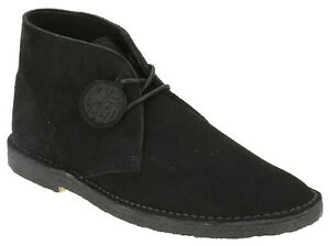 Clarks-Originals-Desierto-Verde-Pretty-Green-Ante-Negro-UK-9-8-5