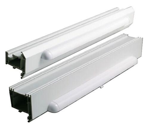 Trickle Ventilation Fente Aération 300mm ou 400mm Nuit Ventilation Upvc /& Bois