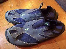 0e4e7c3383e2 Ahnu Delta Water Shoes - Men s size 7 Blue Gray Af1202blu With Defect