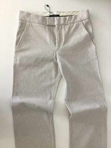 36 Grey New Women's Trousers Uk Bnwts Isabel 8 Marant Jeans Pants Size HAaBEW8qwx