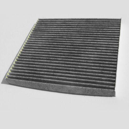 Espacio interior filtro de carbón activado para toyota corolla Avensis Verso