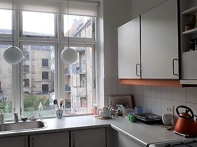 9000 vær. 2 lejlighed, m2 72, Rantzausgade