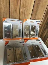 National Hardware N225-920 V514 Door Hinge in Stainless Steel
