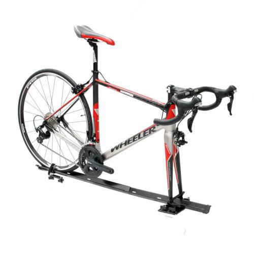 1 Bike Bicycle Car Roof Carrier Fork Mount Rack