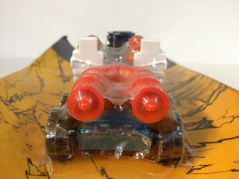 Extremely Rare Dinky Toy Missile Firing Firing Firing War Chariot (unopened) 378b96