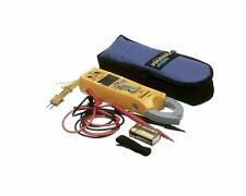 Fieldpiece Sc260 Compact Clamp Meter True Rms Amp Magnet