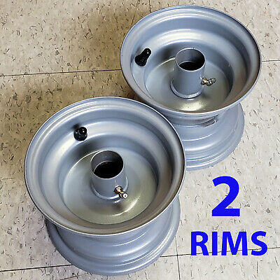 "6/"" RIM WHEEL 6x4.5 1/"" ID Shaft for some Craftsman Ariens more Drive equipment"