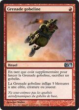 ▼▲▼ Grenade gobeline (Goblin Grenade) M12 2012 #140 VF Magic