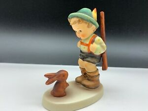 Hummel-Figurine-6-2-0-Little-Hunter-4-1-8in-1-Choice-Top-Condition