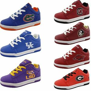 182135cea9cd6 Details about HEELYS YOUTH STRAIGHT UP 2.0 UNIVERSITY EDITION