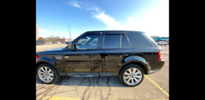 Selling Range Rover Sport Supercharged V8 *Mint Condition*
