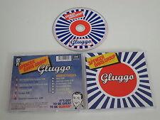 THE SPENCER DAVIS GROUP/GLUGGO(CHERRY RED RECORDS CDM RED 258) CD ALBUM