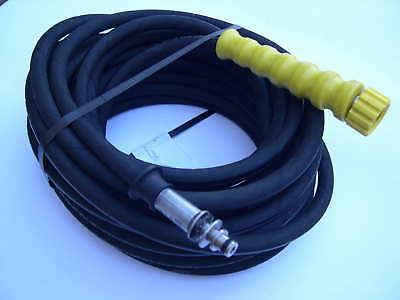M22 für Kärcher HD und HDS Hochdruckreiniger Schlauch 210bar M22 10m Profi