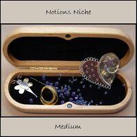 Contented Puppy Notions Niche & Storage Box - Medium