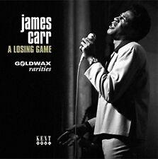 James Carr - Losing Game: Goldwax Rarities [New Vinyl] UK - Import