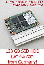 128 GB SSD MICRO SATA mSATA µSATA SAMSUNG MMCRE28GFMXP-MVB HDD FESTPLATTE SLIM 1