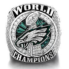 2018-Philadelphia-Eagles-Super-Bowl-LII-World-Championship-Ring-FOLES-WENTZ-Ring