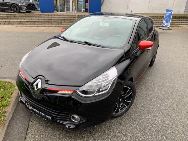 Renault Clio IV 0,9 TCe 90 Dynamique - billede 1