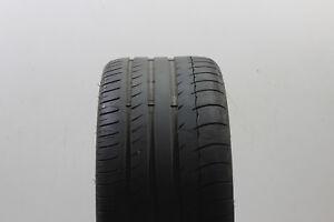 1x-Michelin-Pilot-Sport-PS2-255-35-ZR18-90Y-ZP-4-5mm-nr-8398