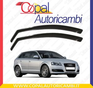 Deflettori-Aria-Audi-A3-Sporback-5-Porte-Dal-2004-al-2012-Antivento-Farad-12453