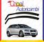 Deflettori-Aria-Audi-A3-Sporback-5-Porte-Dal-2004-al-2012-Antivento-Farad-12453 miniatura 1