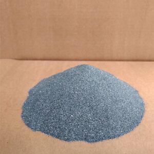 Silicon-Carbide-4-lb-100-Grit-Mesh-Blast-Media-Rock-Tumbling-Abrasive-Grain