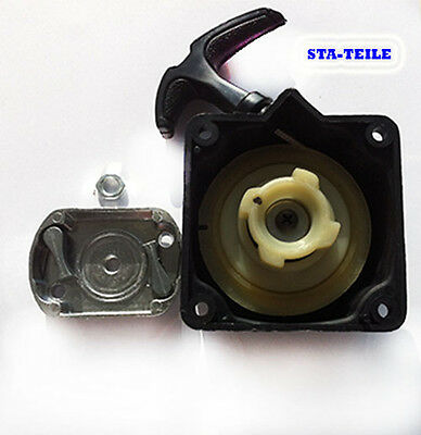 MS52 Easy Seilzugstarter Starter Motorsense für Tarus Rotfuchs Timbertech BC52