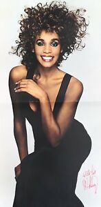 WHITNEY-HOUSTON-The-Moment-Of-Truth-Tour-1988-Official-1988-UK-Tour-Programme