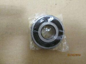 LJ5//8 RLS-5 Imperial Open Deep Groove Ball Bearing 5//8x1-9//16x7//16