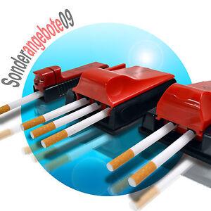 1-2-3er-Zigarettenstopfmaschine-Stopfmaschine-Zigarettenstopfer-Stopfer-Tabak
