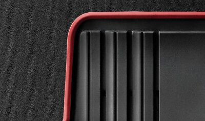 Veloursmatten Textilmatten Fußmatten Automatten BMW 2er F46 GRAND TOURER 4-tlg