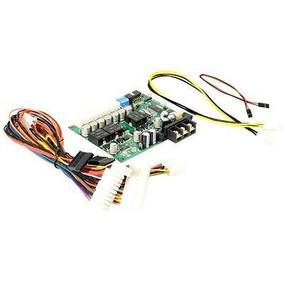 M4-ATX Wide-Input Intelligent DC-DC Power Supply,Car PC