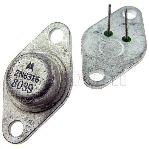 2N6316 Original New Motorola Transistor
